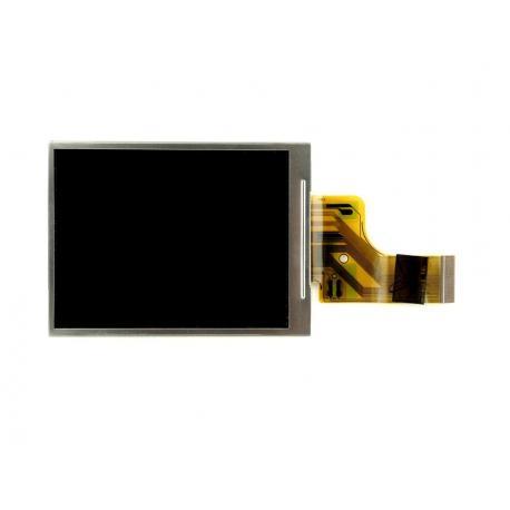 -LCD Sony DSC W180 W190