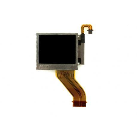 +LCD Sony DSC S40