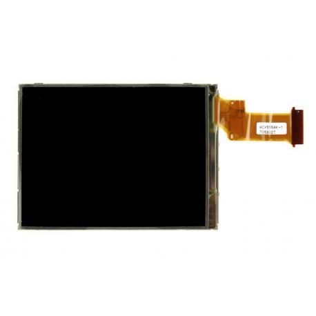 +LCD Sony DSC H50 H9 H10 T100