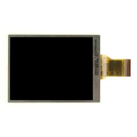 LCD Sony DSC-S3000