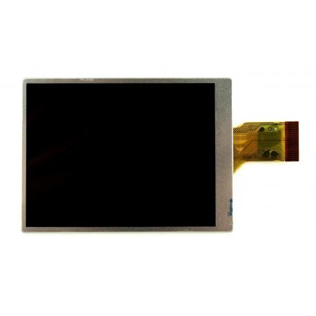 LCD Sony DSC W800 W810