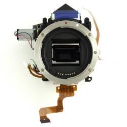 Komora Lustra Mirror Box Canon 350D Rebel XT