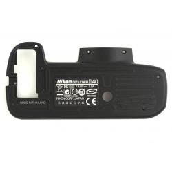 Dolna część obudowy Nikon D40