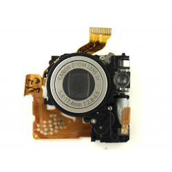 Obiektyw Canon IXUS 40 sd400