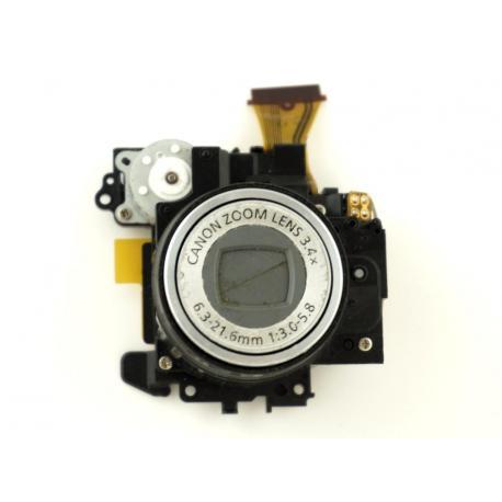 Obiektyw Canon A470