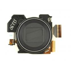 +Obiektyw Sony DSC W270 W290