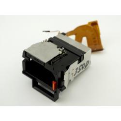 Komora bateri flex moduł AV Canon EOS 400D Digital Rebel XTi