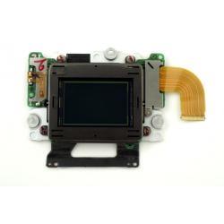 Matryca CMOS Nikon D7000