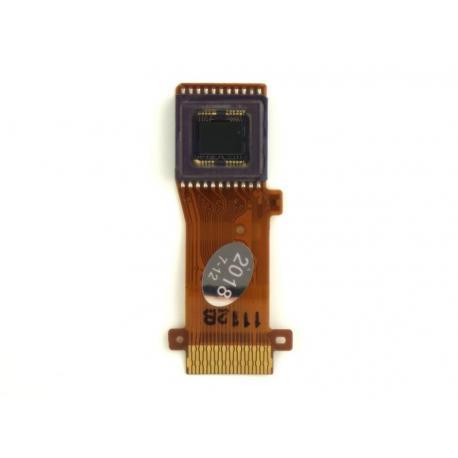 Matryca CCD Canon S1