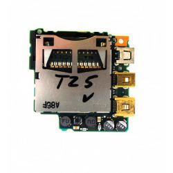 Zasilacz płyta Panasonic TZ5