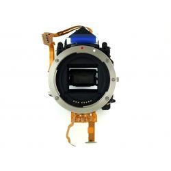 Komora Lustra Mirror Box Canon 400D Rebel XTi