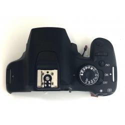 Górna część obudowy + lampa błyskowa Canon 550D