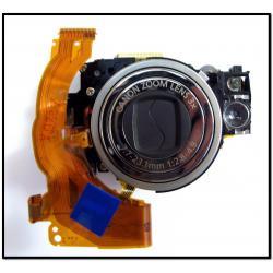 Obiektyw Canon IXUS 700 sd500 750 sd550