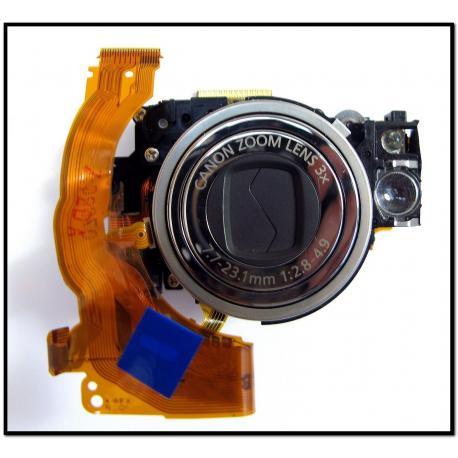 Obiektyw Canon IXUS 700 IXUS 750 IXUS 900 SD500
