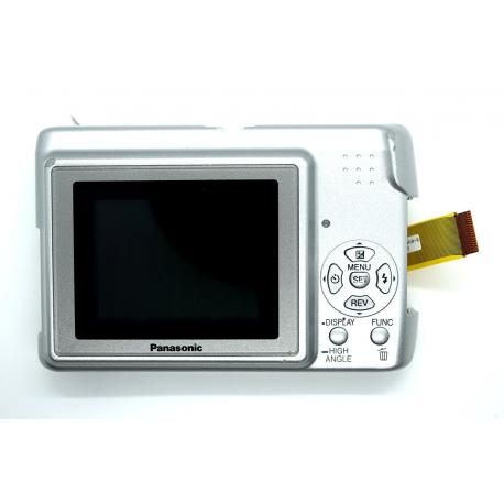 +LCD Panasonic DMC LZ6