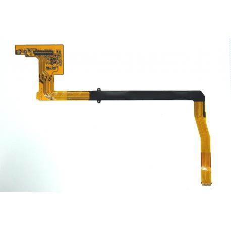 Flex LCD Canon EOS M3