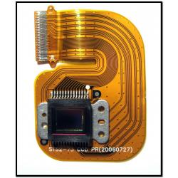 -Matryca CCD Samsung D53