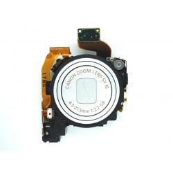 Obiektyw Canon Ixus 220 is