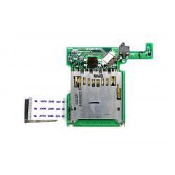 Gniazdo karty SD z klawiaturą HP R707 + flex