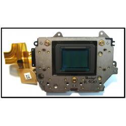 Matryca CCD Canon A80