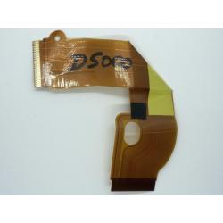Flex Nikon D5000 płyta-moduł lustra
