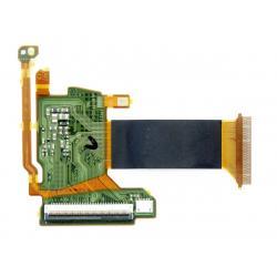 Flex płyta - LCD do Sony NEX 5