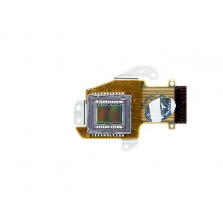 Matryca CCD Canon S60