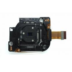 Matryca CCD Olympus SP800 + stabilizacja
