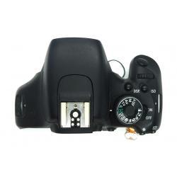Górna część obudowy + lampa błyskowa Canon 600D T3i kiss X5