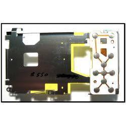 Klawiatura Sony W5