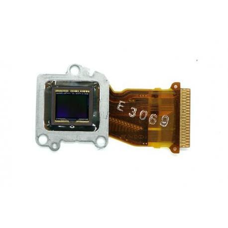 Matryca CCD Canon A2200