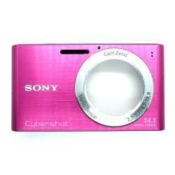 Obudowa Sony DSC W320