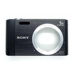 Obudowa Sony DSC W800