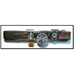 Górny panel Samsung L730