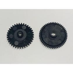 Tryb koło zębate UNITRA MK250 MK450 RM350 - 2 szt.