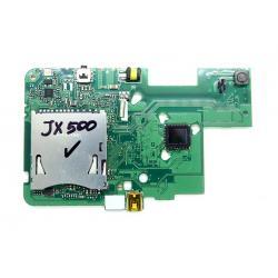 Płyta główna Fuji Film JX500