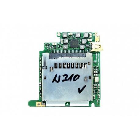 Płyta główna Sony W100