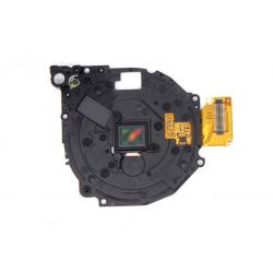 Matryca CCD Nikon S6000