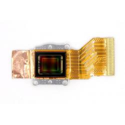 Matryca CCD Nikon S6500