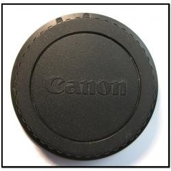 Dekielek do obiektywu Canon