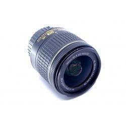 Nikon Nikkor AF-P DX 18-55MM F 3.5-5.6 G VR