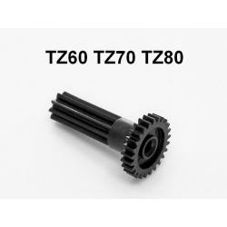 Tryb Panasonic TZ7 TZ10 ZS3