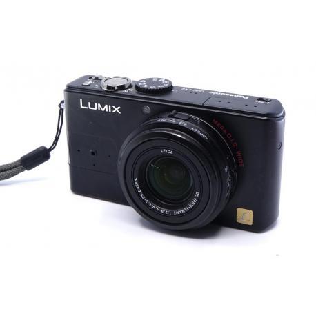 Aparat Panasonic Lumix DMC LX2