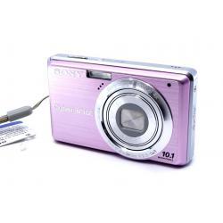 Aparat Sony DSC S950