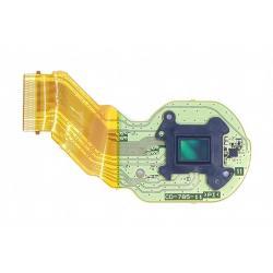+Matryca CCD Sony H10