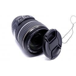 Canon EF-S 17-85 mm 4-5.6 IS USM + gwarancja