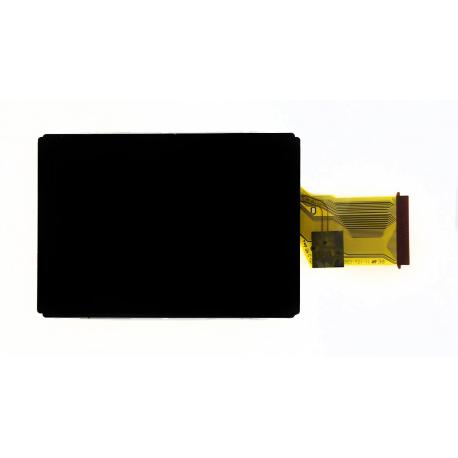 LCD Sony DSC HX100 V + szybka ochronna