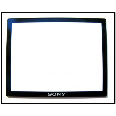 Szybka ochronna Sony A200 Alfa 200