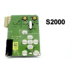 Gniazdo karty pamięci Sony S2000