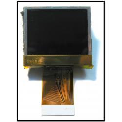 LCD HP R507 R607